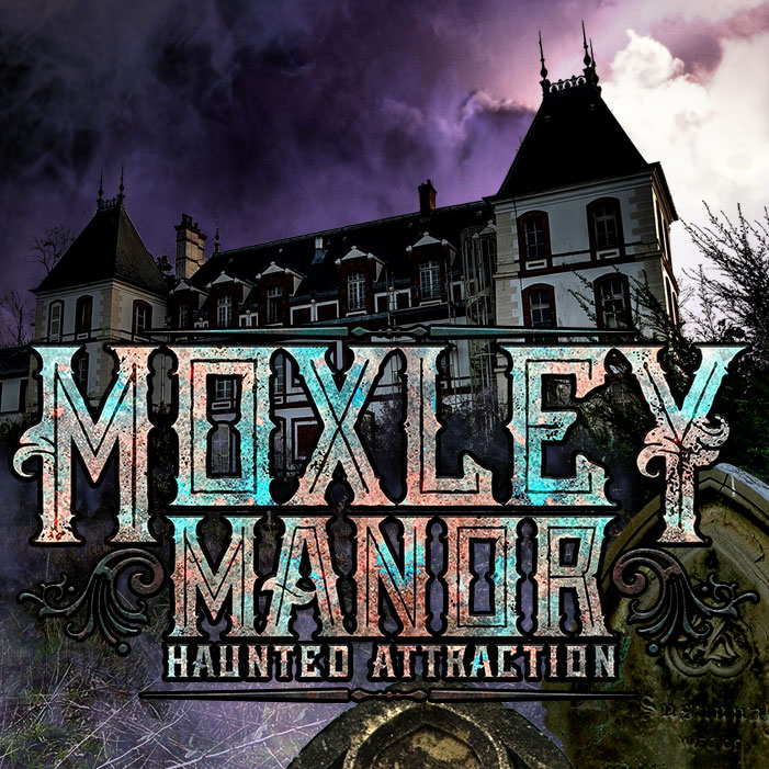 Moxley Manor Haunted House In Dallas