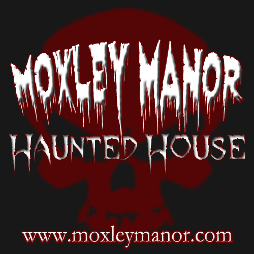 Moxley Manor Haunted House - A Dallas, Texas Haunted House.
