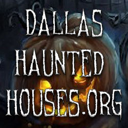 Dallas Haunted Houses
