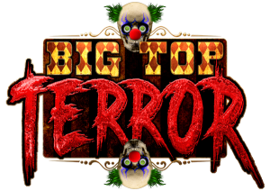 Big Top Terror Haunted House
